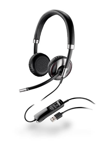 Plantronics Blackwire C720-S