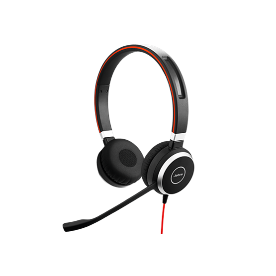 Jabra Evolve 40 MS Duo