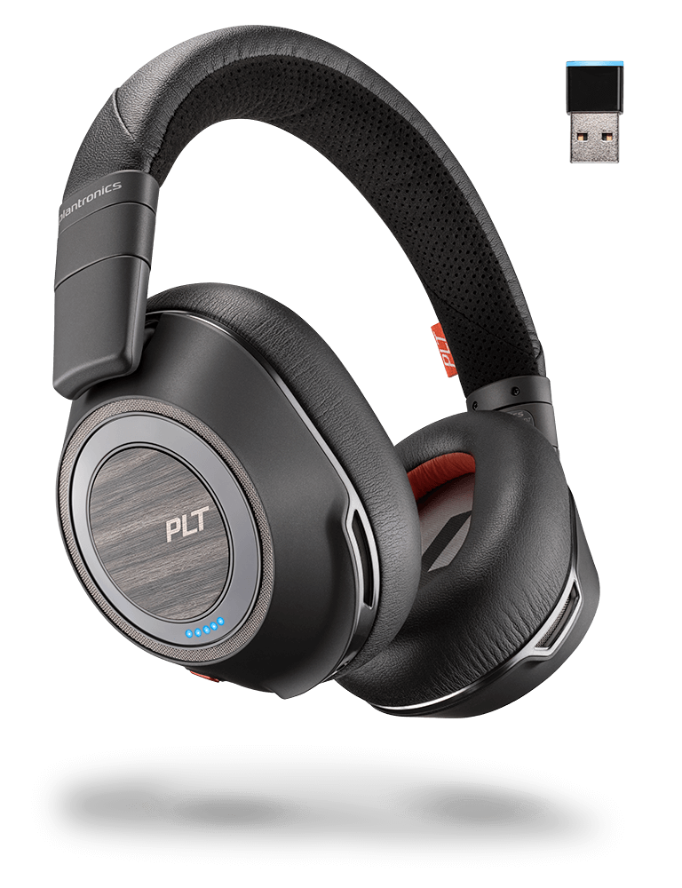Plantronics Voyager 8200 UC - Headsets.nl
