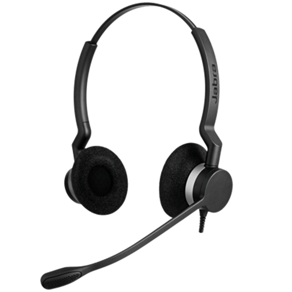 Jabra BIZ 2300 Duo NC for OpenStage