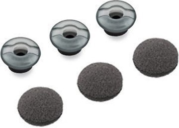 Bild von Spare ear tip kit and foam covers, Voyager 5200