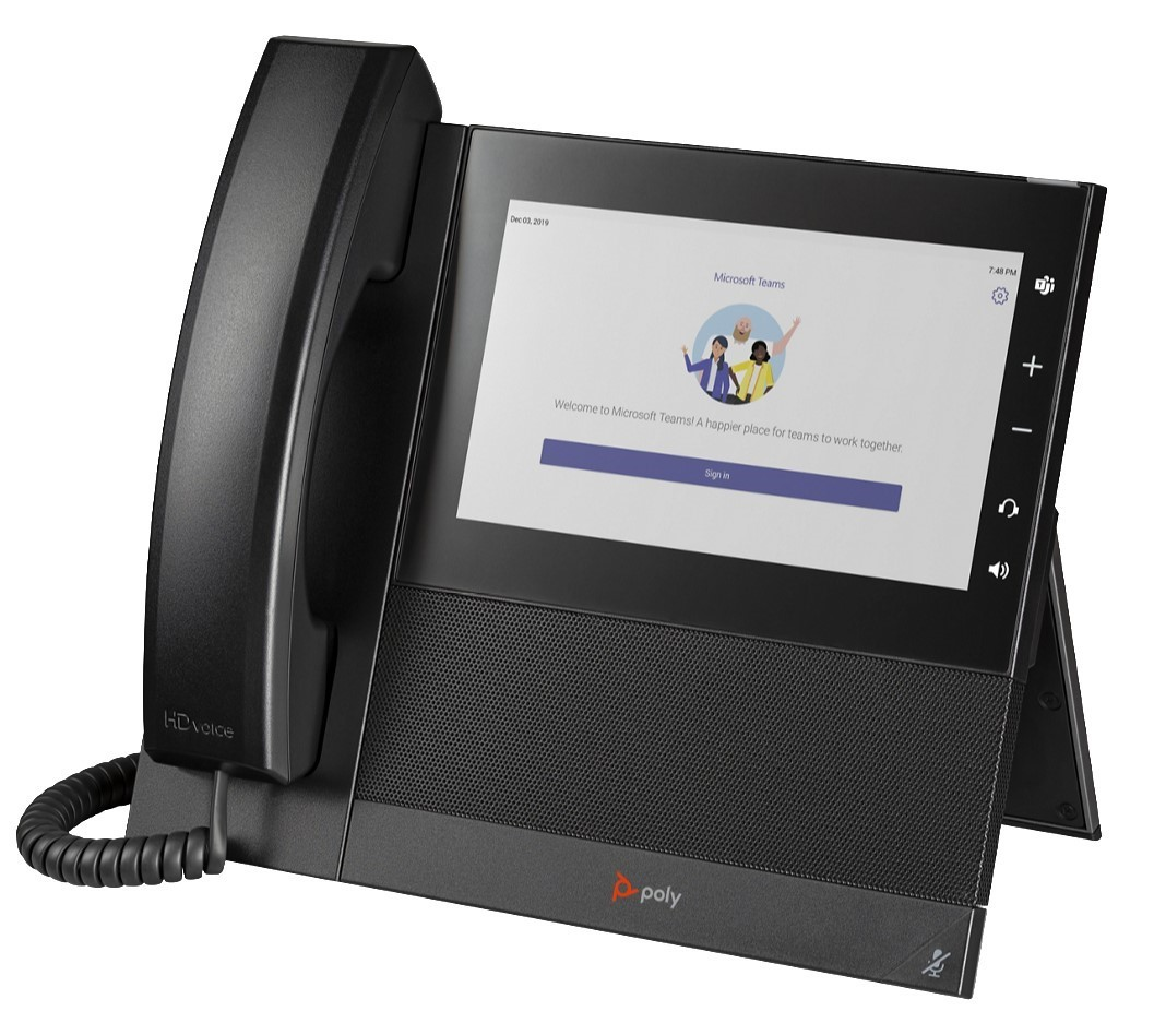 Bild von Poly CCX 600 Business Media Phone