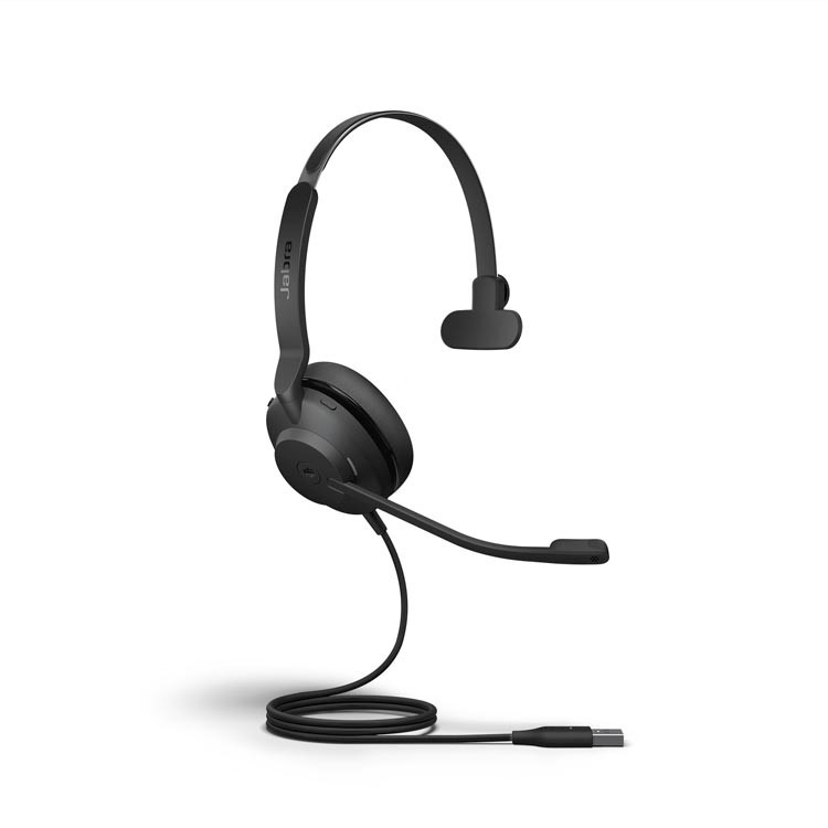 Jabra Evolve2 30 USB-A MS mono